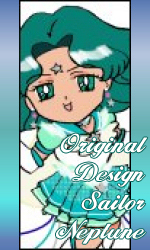 Placeholder for Original Design Sailor Neptune