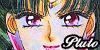 Sailor Moon (Afiliacion Elite) Plutobutton
